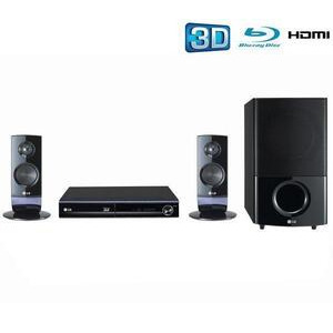Photo of LG HT806SH  Home Cinema System
