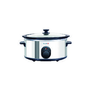 Photo of Breville VTP062 Slow Cooker