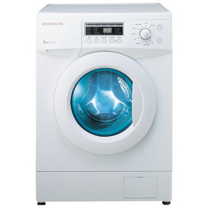 Photo of Daewoo DWDF1251S Washing Machine