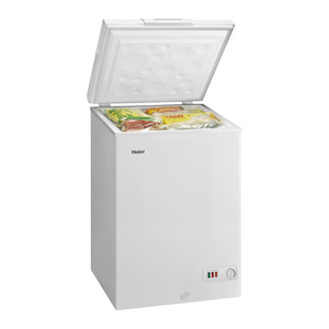 Photo of Haier BD103GAA 106LTR Freezer