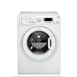Hotpoint WMUD10637P Reviews