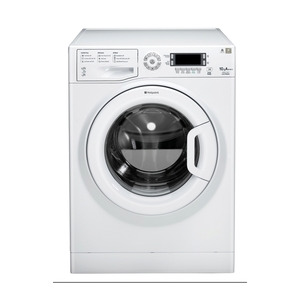 Photo of Hotpoint WMUD10637P Washing Machine