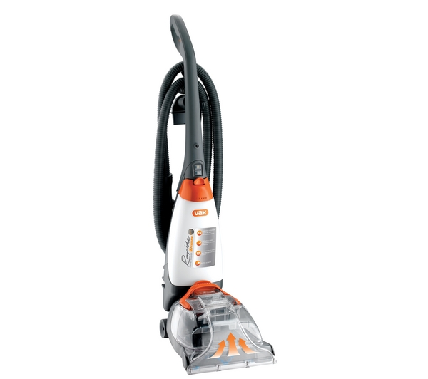 hoover dual power max carpet cleaner instructions
