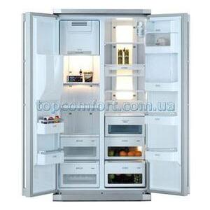 Photo of Samsung RSA1NHMH Fridge Freezer