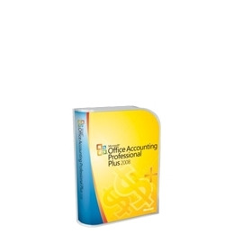 Office Accounting Professional Plus 2008