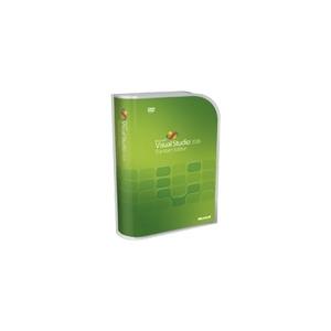 Photo of Microsoft Visual Studio 2008 Standard - Upgrade Package (1 User) Software