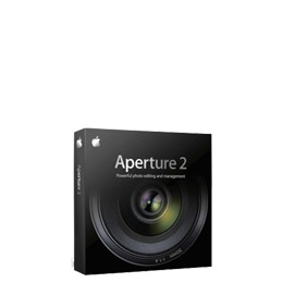 Aperture - ( v. 2.0 ) - complete package - 1 user - DVD - Mac Reviews
