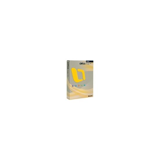 Microsoft Office 2008 (Mac, Standard, Upgrade)