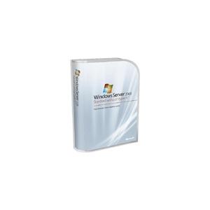 Photo of Microsoft Windows Server 2008 Standard, 1 Server Software