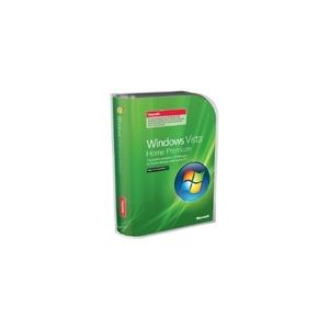 Photo of Microsoft Windows Vista Home Premium W/SP1 - Upgrade Package - 1 PC - EDU - DVD - English International Software