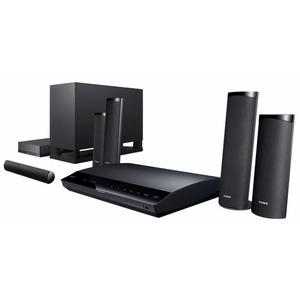 Photo of Sony BDVE780W Home Cinema System