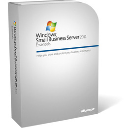 Windows Small Business Server 2011 Essentials Edition Reviews