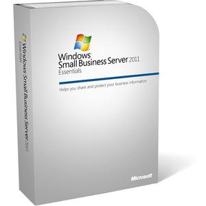Photo of Windows Small Business Server 2011 Essentials Edition Software