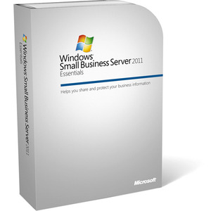 Photo of Windows Small Business Server 2011 Essentials Edition Software