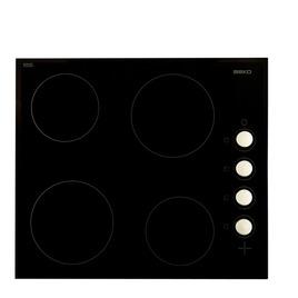 BEKO HIC64102 Built-in Ceramic Hob - Black Reviews