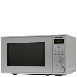 Panasonic NN-E281MMBPQ Reviews