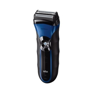 Photo of BRAUN 340S Shaving Trimming Epilation