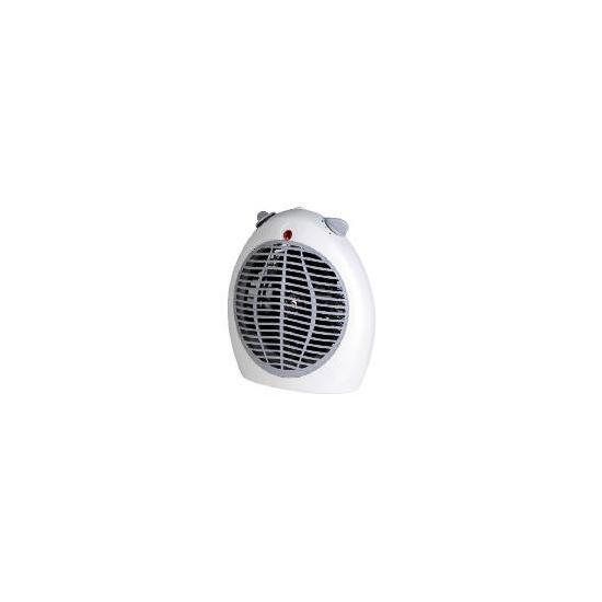 Tesco FH11 Value Fan Heater