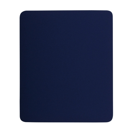 Logik LMATNV11 Sell Up Mouse Mat - Navy Blue
