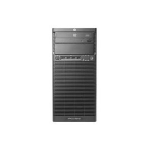 Photo of HP ProLiant ML110 G7 (Xeon E3-1240) Server