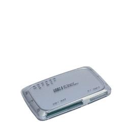 Wiretek USB 2.0 All in 1 Card Reader/Writer Reviews