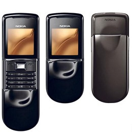 Nokia 8800 Sirocco Reviews