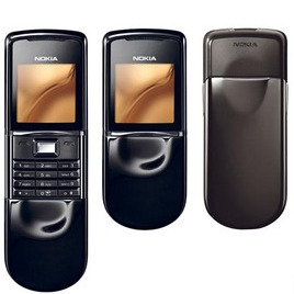 Nokia 8800 Sirocco Reviews