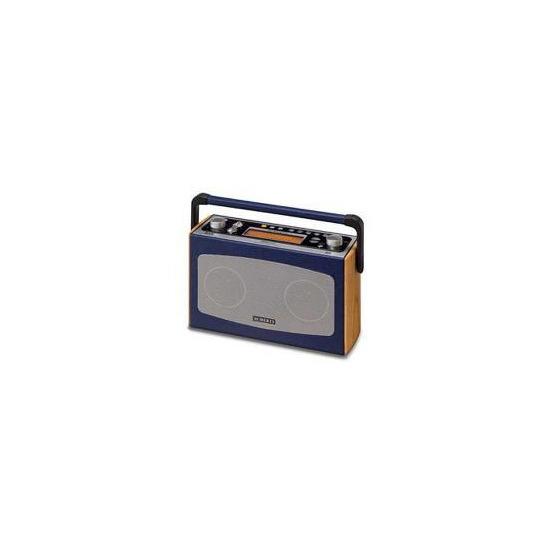 Gemini 11 Stereo Digital Radio