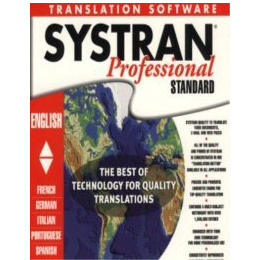 Systran Translator Professional PC Reviews