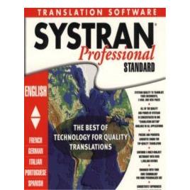 Systran Translator Professional PC Reviews