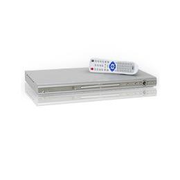 Vistron DVD Divx Player with 5.1 Output Silver - DVD-026 Reviews