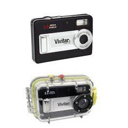 Vivitar Vivicam 5188  Reviews