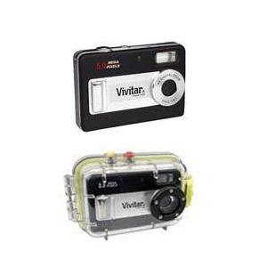 Photo of Vivitar Vivicam 5188  Digital Camera