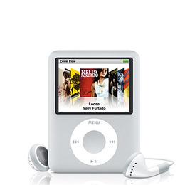 Apple iPod Nano 8GB 3rd Generation Reviews