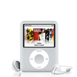 Apple iPod Nano 8GB 3rd Generation Reviews