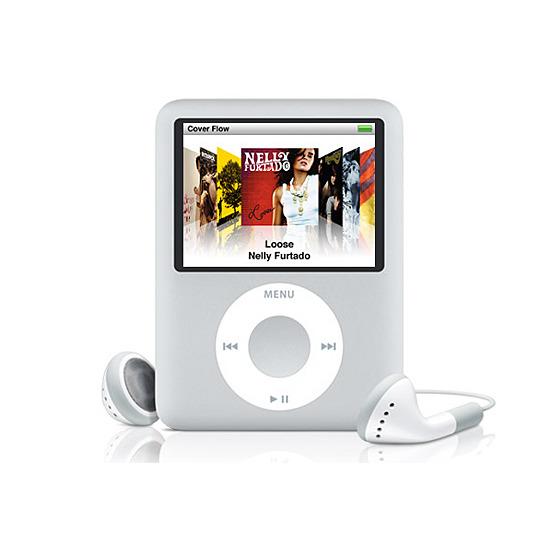 apple ipod nano 8gb user manual 1 manuals and user guides site u2022 rh urbanmanualguide today iPod Nano 8GB ManualDownload Owner's Manual iPod