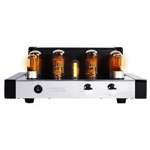 Photo of Fatman ITube 252 Valve Dock Amplifier Amplifier