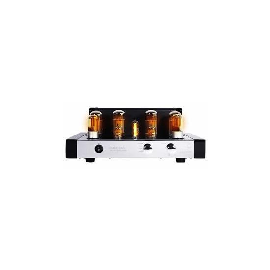 Fatman iTube 252 Valve Dock Amplifier