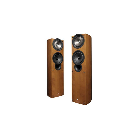 KEF IQ7SE SPEAKERS