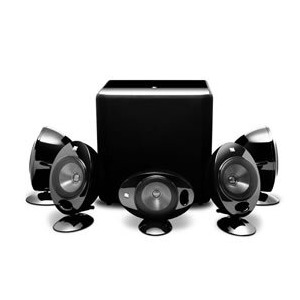 Photo of Kef KHT2005.3 Speaker