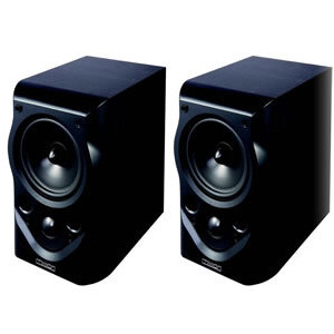 Photo of Mission MV2 Speaker