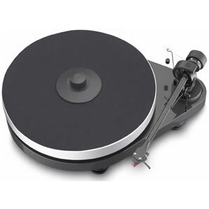 Photo of PROJECT RPM5 TURNTABLE Inc 2M RED CARTRIDGE Turntables and Mixing Deck