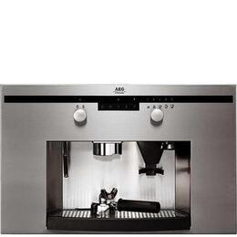 AEG PE8039M Integrated Coffee Machine