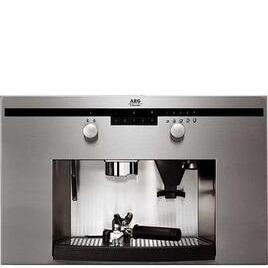 AEG PE8039M Integrated Coffee Machine