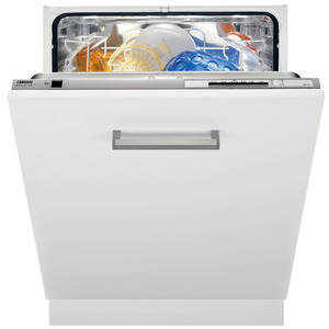 Photo of Zanussi ZDT40 Dishwasher