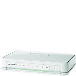 Netgear N300 WNR2200-100UKS Reviews