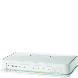 Netgear N300 WNR2200-100UKS Reviews