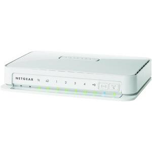 Photo of Netgear N300 WNR2200-100UKS Router