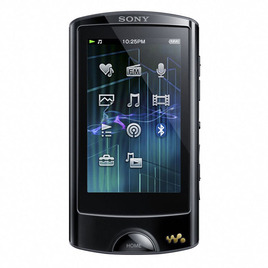 Sony Walkman NWZ-A866