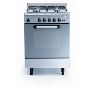 Photo of Baumatic BCG6100SS Cooker